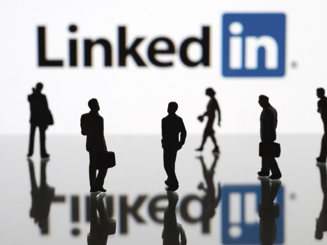 Роскомнадзор заблокировал соцсеть LinkedIn