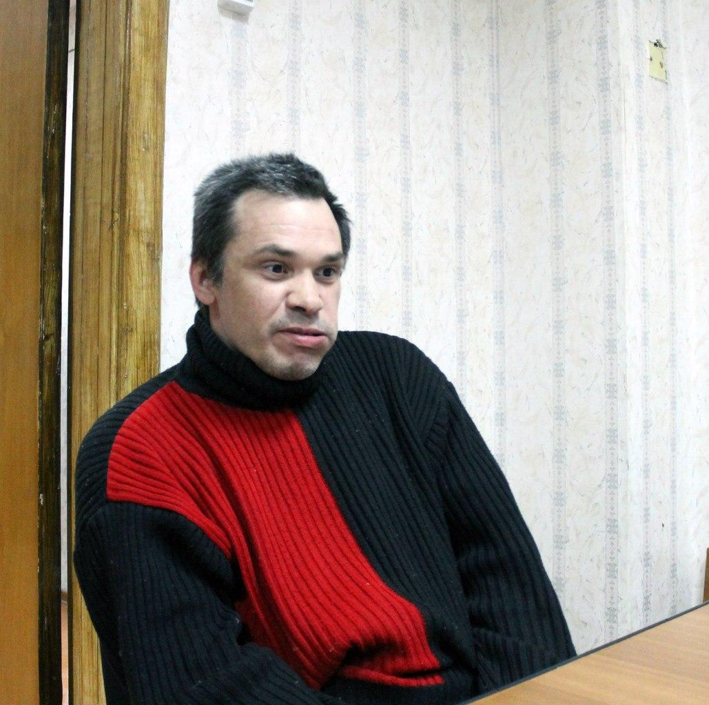 В Сыктывкаре пропал поэт Сергей Цигляев