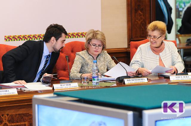 В Коми будут выбирать лучших народных дружинников и дружины