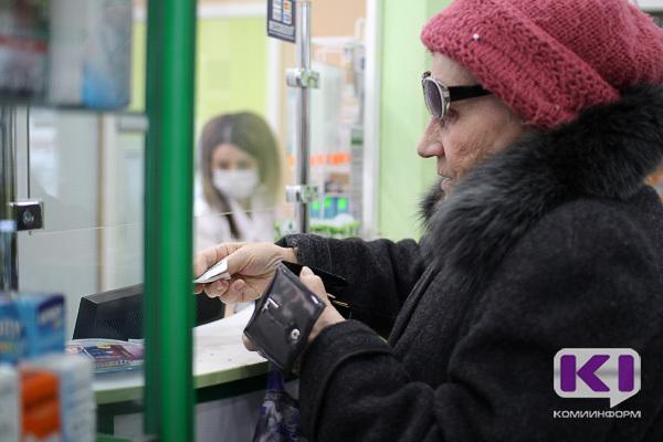В Коми введут персональную ответственность для врачей за выписку лекарств по льготным рецептам