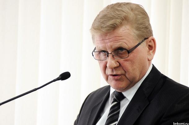 Суд приговорил бывшего руководителя администрации Прилузского района Ивана Рожицына к 5 годам условно