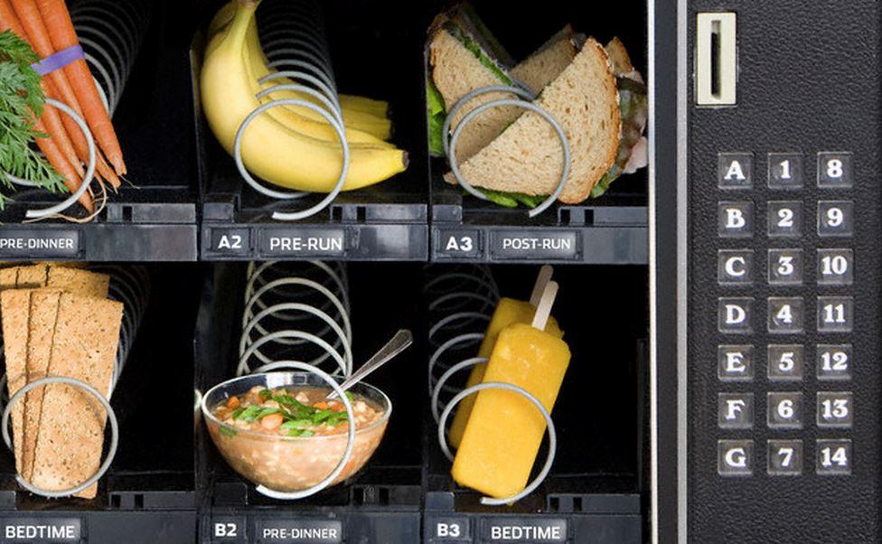 Сосногорцы решат, нужны ли автоматы для продажи еды в школах