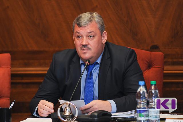 Правительство России поможет Коми со строительством Республиканской инфекционной больницы