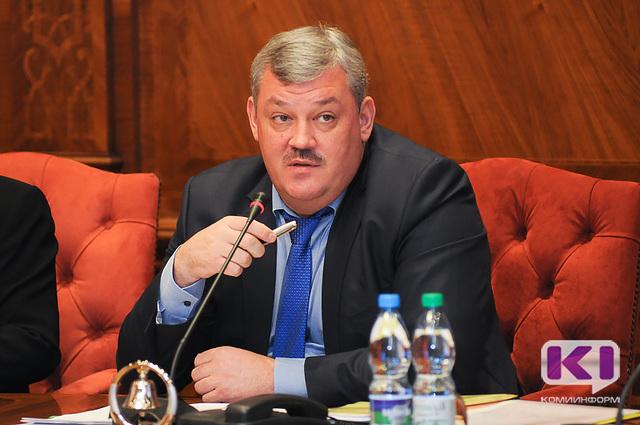 Глава Коми поручил перестать поддерживать бизнес-идеи, которые за три года так и не были реализованы
