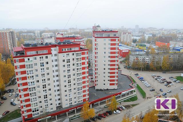 В Коми срок регистрации недвижимости сокращен до семи дней