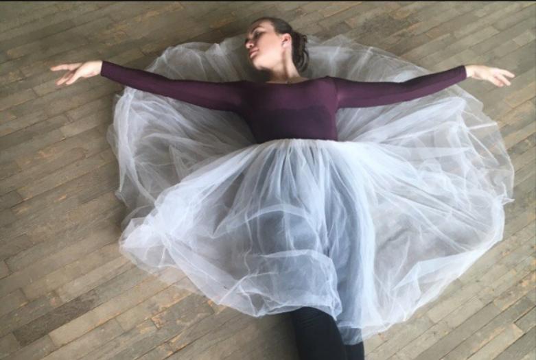 Умная республика: балерина и бизнес-леди Дарья Бушенёва