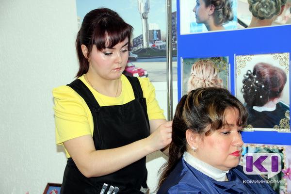 Обучиться новым профессиям пригласили женщин Коми на фестивале