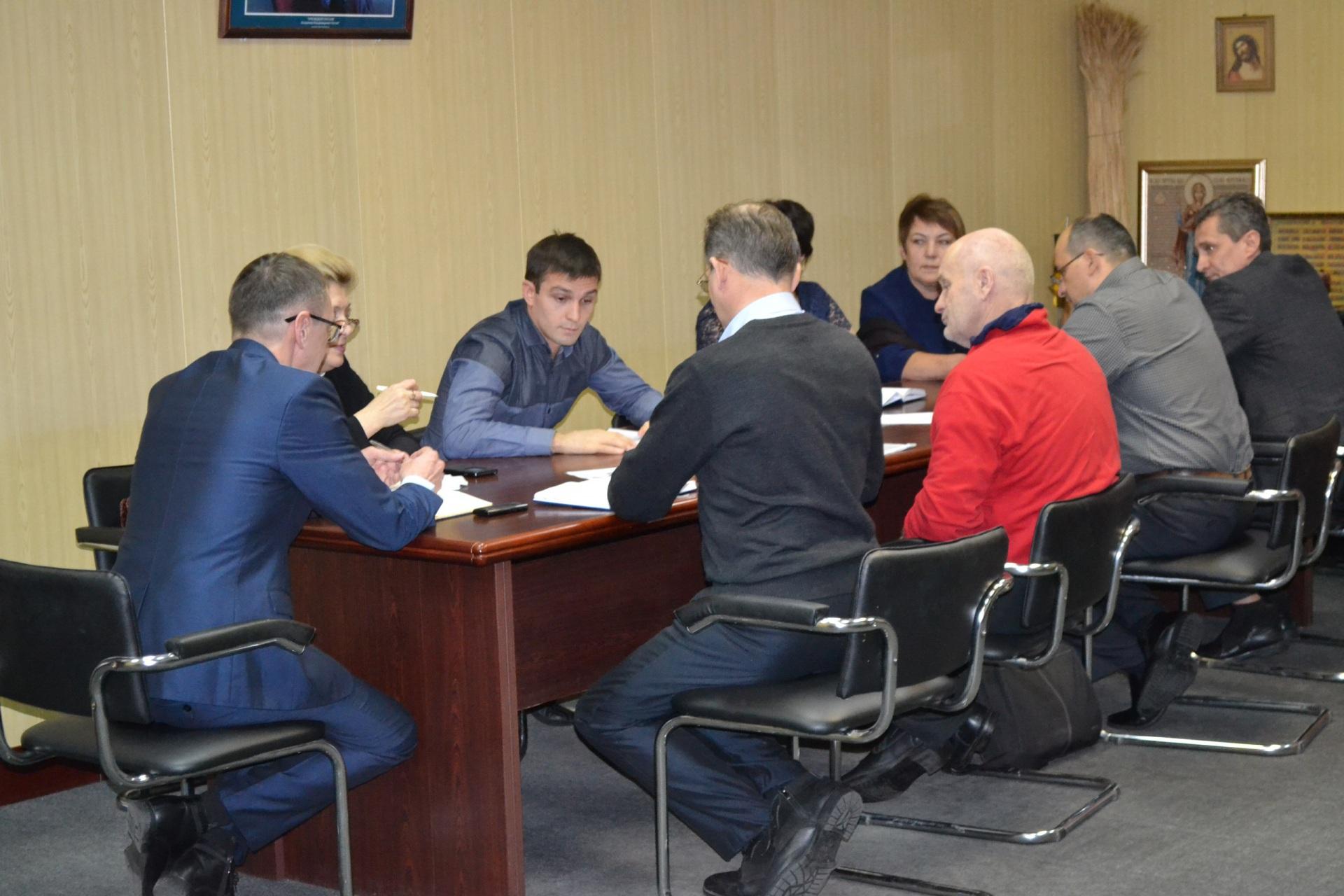 Есть контакт: Олег Лажанев и общественник Алексей Холоповпришли к консенсусу