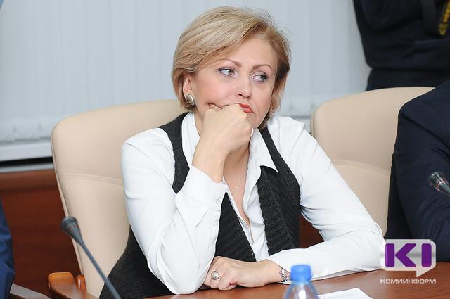 Дело Марины Истиховской передано в суд