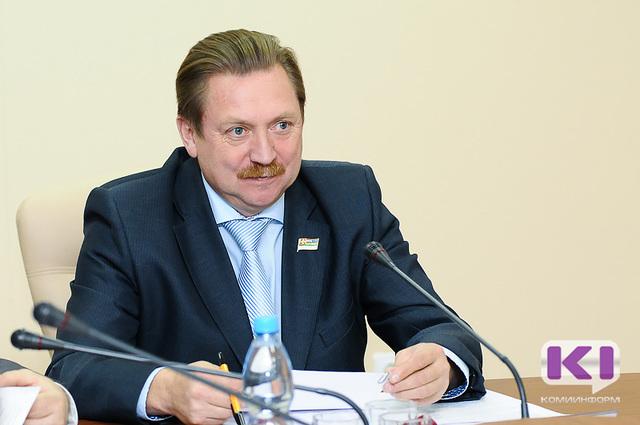 Главу бюджетного комитета Госсовета Коми подозревают вкоррупции