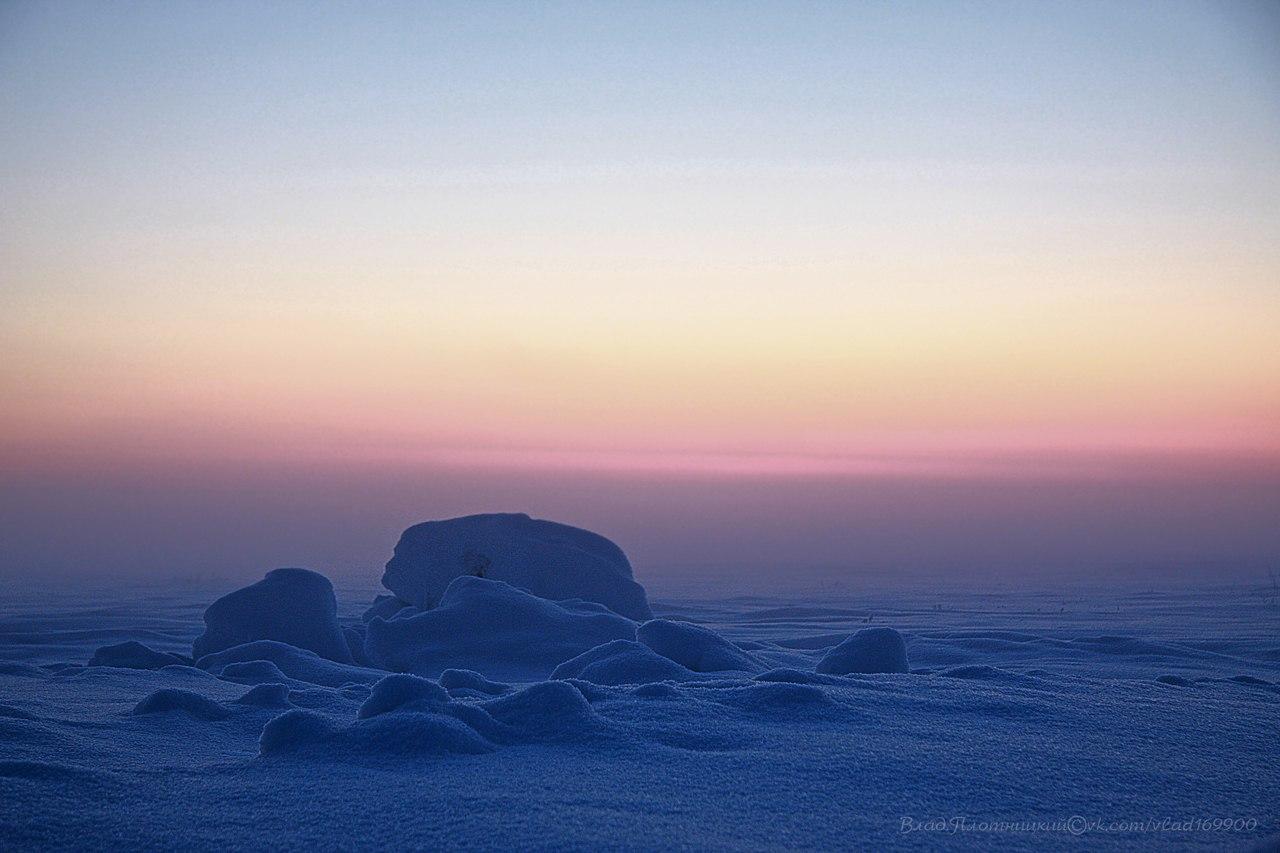 Воркута и Нарьян-Мар будут совместно развивать туристическое направление в Арктике