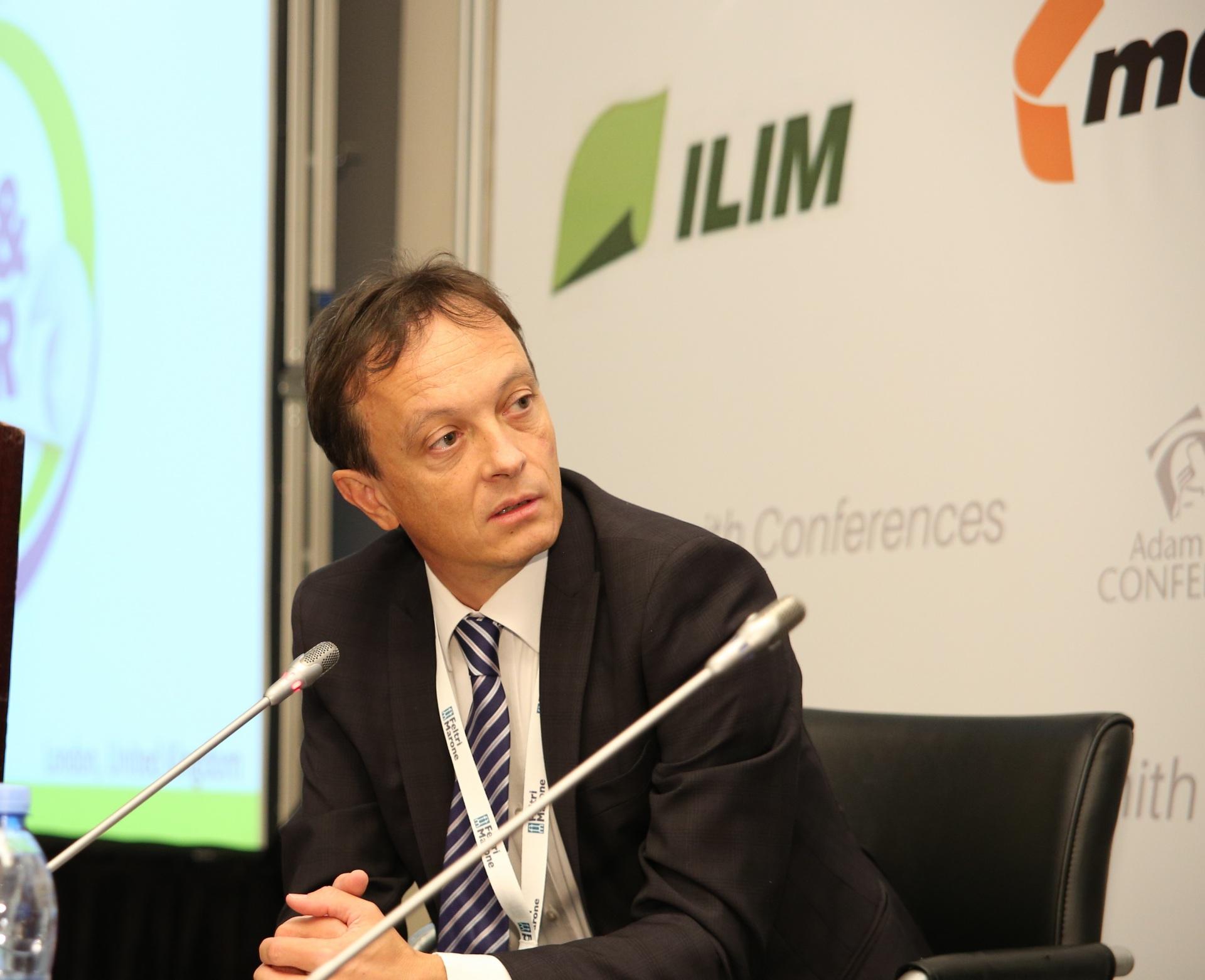 В ближайшие годы Монди СЛПК в инфраструктурные проекты вложит около 200 миллионов евро