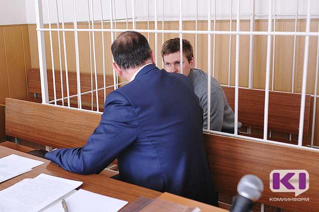 Илья Перваков останется под стражей еще как минимум два месяца