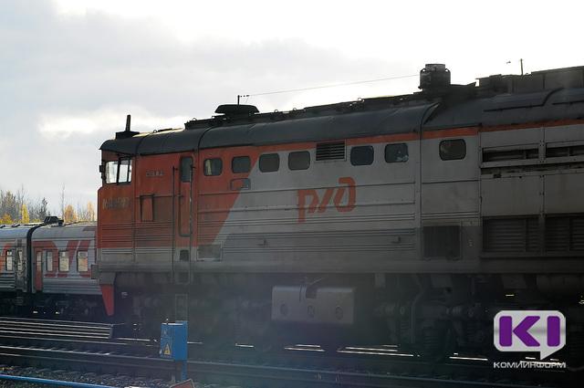 Транспортная полиция Коми раскрыла кражу сейфа из кассы железнодорожного вокзала
