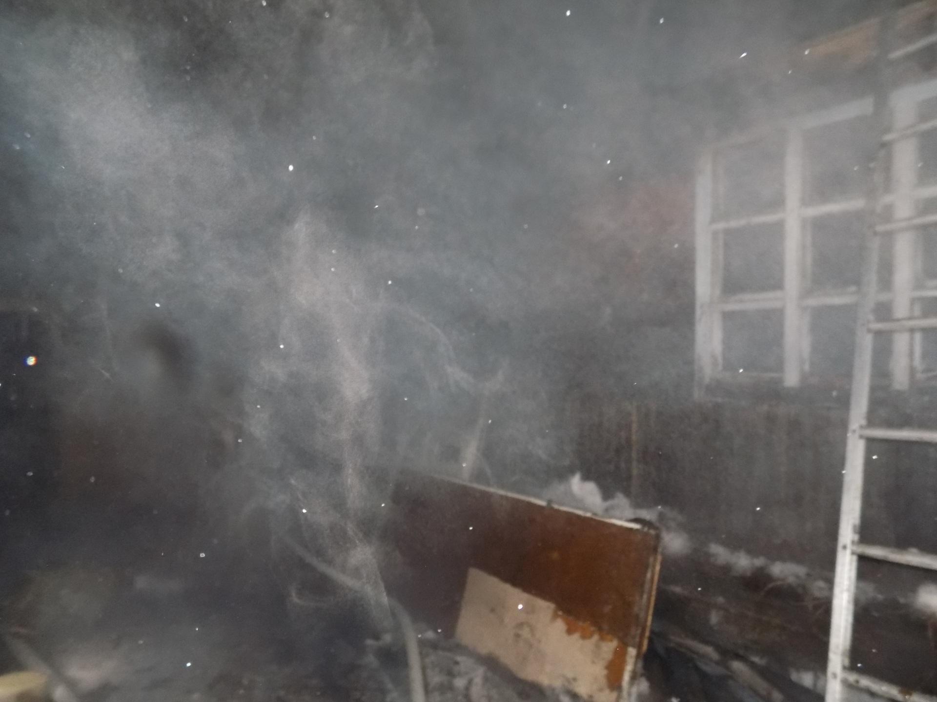 Напожаре вСыктывкаре погибли 4 человека, среди которых 2-летний ребенок