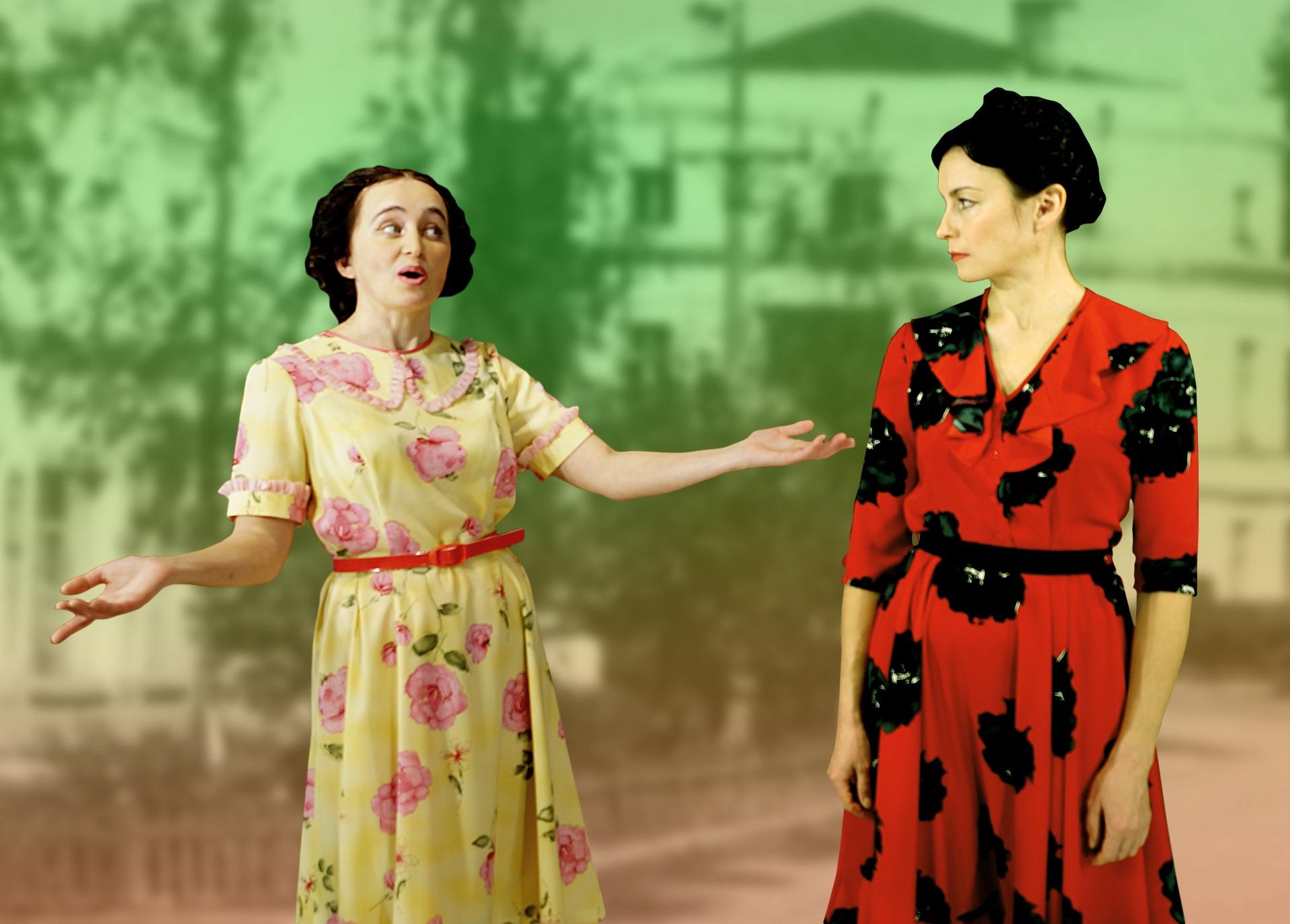 Национальный музыкально-драматический театр обратился к классике коми литературы