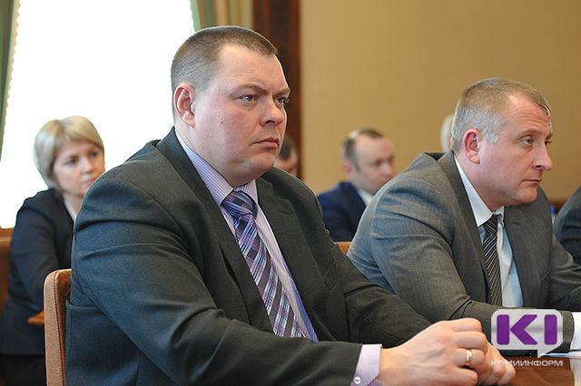 Алексей Поздеев продолжит руководить администрацией Усть-Цилемского района