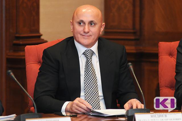 Сергей Гапликов утвердил положение о специальном представителе