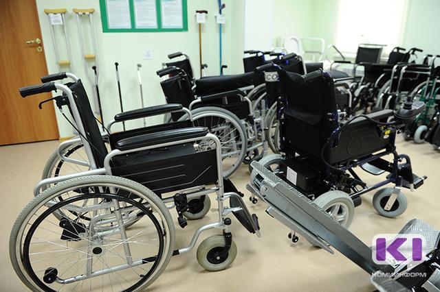 """В проекте """"Мы рядом"""" появился новый сервис о порядке получения технических средств реабилитации"""