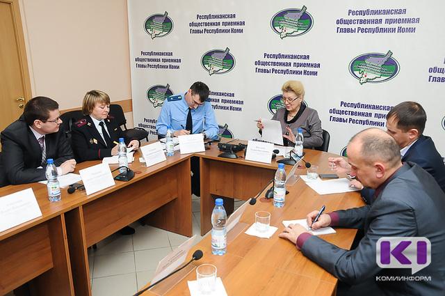 За десять месяцев казна Коми пострадала от коррупционных преступлений на 260 миллионов рублей