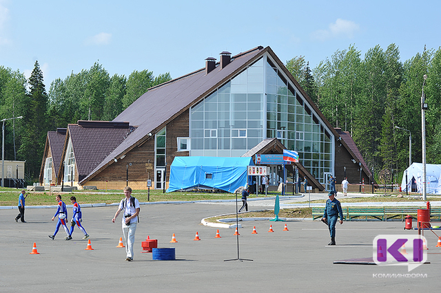 В Финно-угорском этнопарке количество посетителей ежегодно снижается