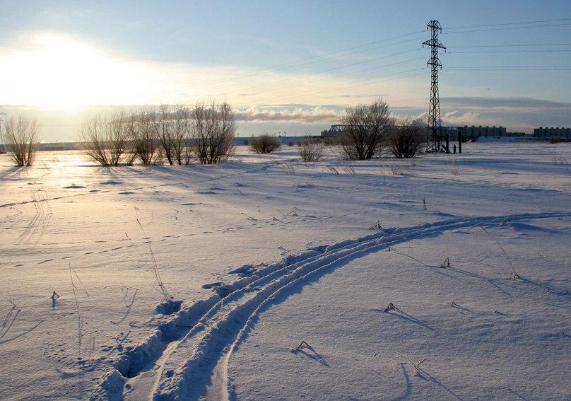 Два населенных пункта Корткеросского района остались без электроэнергии