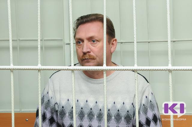 В отношении Игоря Терентьева могут возбудить новые уголовные дела