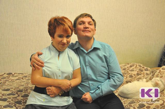 Александр и Светлана Забоевы: