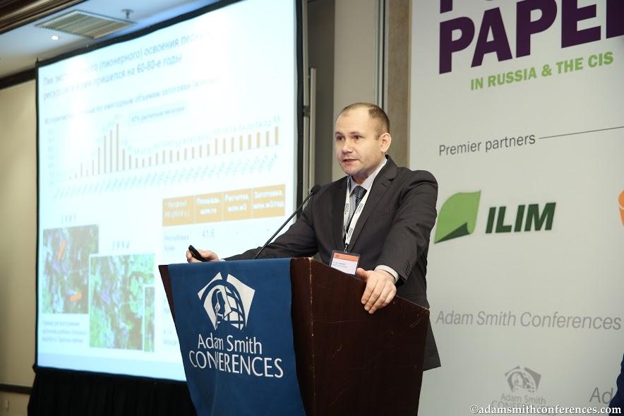 Монди СЛПК предлагает ввести в России меры стимулирования для предприятий, заинтересованных в интенсивном лесохозяйствовании