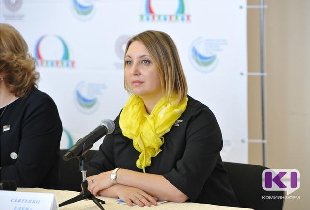 В 2017 году в Коми пройдет VI съезд финно-угорских народов России