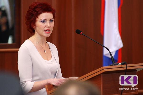 Елена Шабаршина пожаловалась на следствие