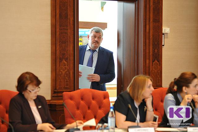 Политологи поставили Сергею Гапликову высокую оценку в рейтинге политической выживаемости