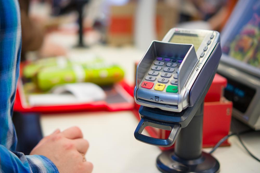 В Коми установлено более десяти тысяч платежных терминалов от Сбербанка