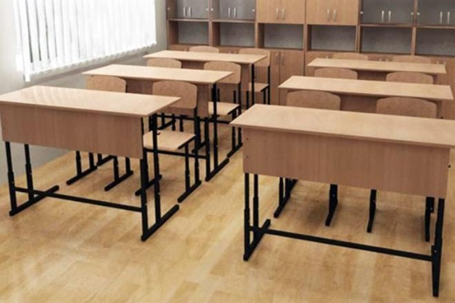 Школа в поселке Приуральский будет строиться в 2018-2019 годах