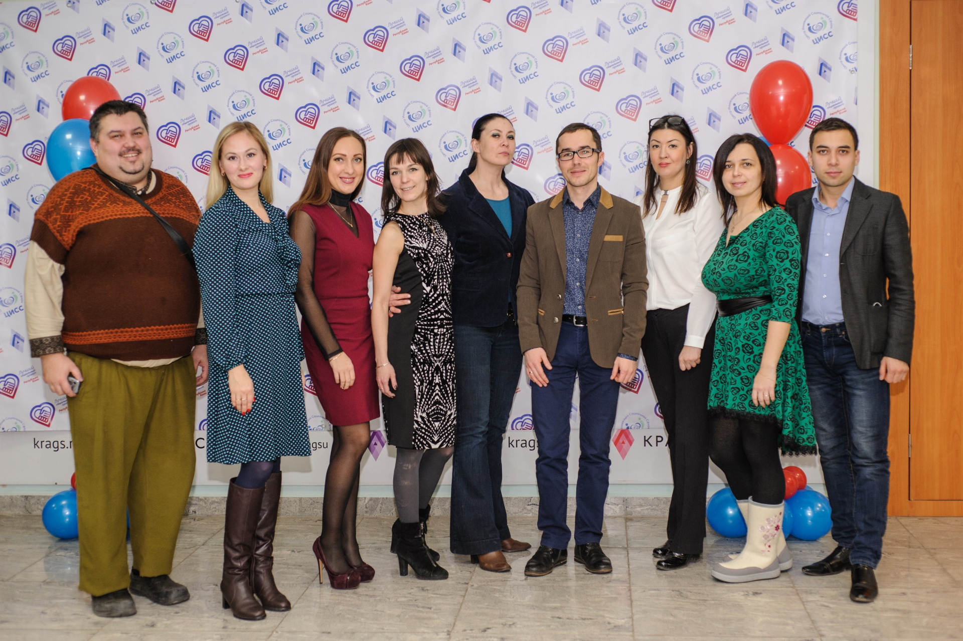 В Сыктывкаре выбрали лучшие социальные проекты года