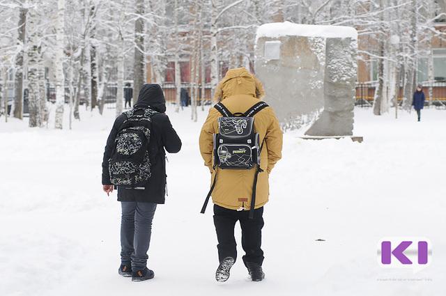 В Коми на карантин полностью закрыты девять учебных заведений