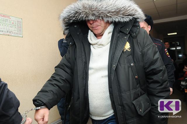 Дмитрий Кирьяков останется под стражей