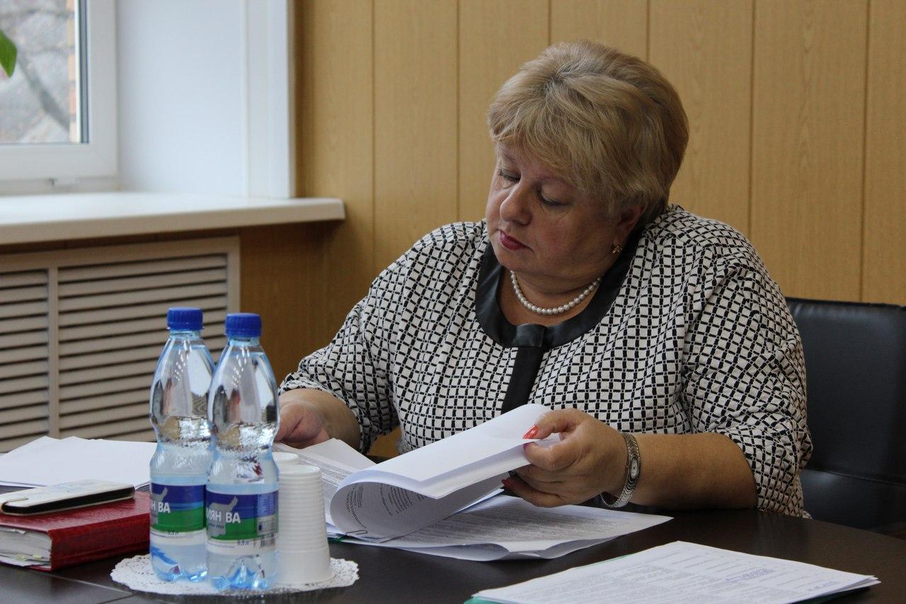 Депутаты Прилузья отсрочили отставку главы совета