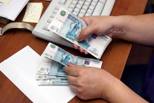 Заработной платы бюджетников будут расти неменее плавно, чем планировалось— руководитель министра финансов