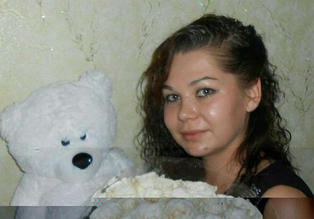 В столице Коми больше недели назад пропала 30-летняя мать двоих детей Евгения Ракина