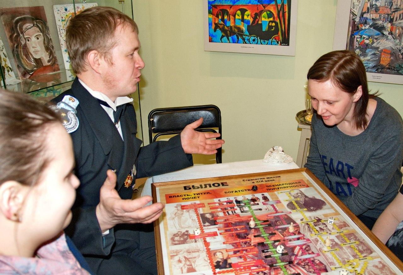 Воркутинский музейно-выставочный центр получит грант на создание турмаршрута с мобильным приложением