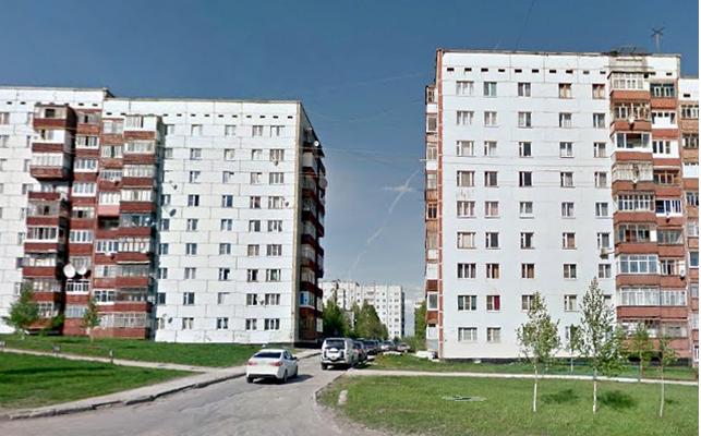 Молодой человек выпал с балкона в Ухте