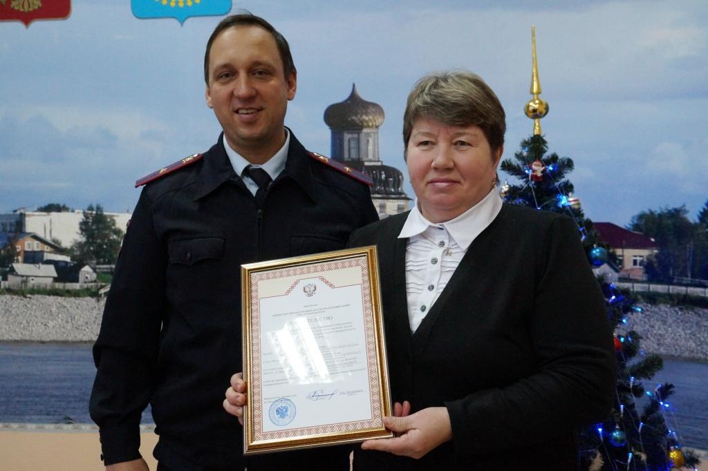 В Ижемском районе зарегистрирована первая народная дружина