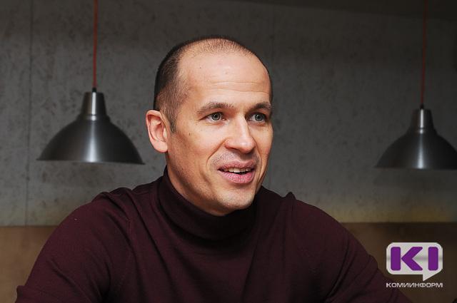 Александр Бречалов оценил работу Общественной палаты Коми и