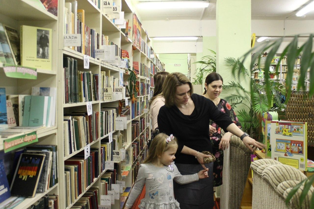 В Воркуте появится первая в Коми детско-юношеская библиотека, совмещенная с молодежным центром