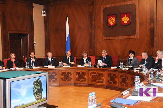 Новую систему прогнозирования и подготовки кадров внедрят в Коми в 2017-ом