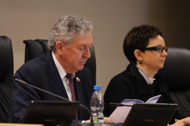 Депутаты Госдумы России пригласили участников Юридических чтений в Коми к сотрудничеству