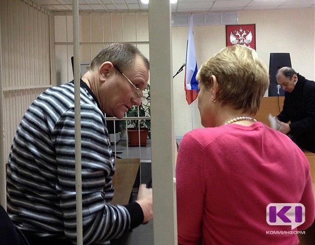 В суде бывший начальник УФСИН по Коми не признал своей вины