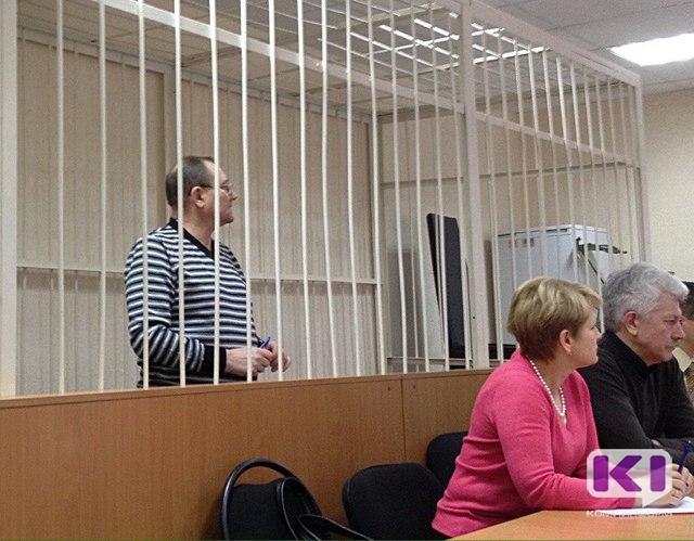 Гособвинение: Александр Протопопов получал половину прибыли от поставки овощей в колонии Коми