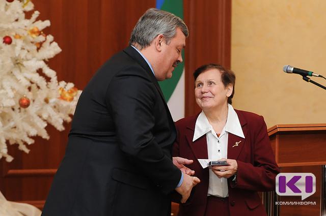 Маргарита Гецен: